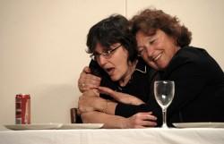 Christine Niederer Dilmi, Beatrice Eha