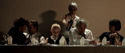 Beatrice Eha, Luzian Hirzel, Annina Biedermann, Ruth Weber, Martin Jucker, Christine Niederer Dilmi
