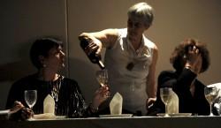 Daniela Gunzenhauser, Ruth Weber, Beatrice Eha