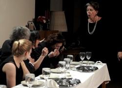 Annina Biedermann, Martin Jucker, Christine Niederer Dilmi, Franziska Zeuggin, Jutta Kern