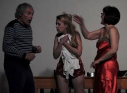 Martin Jucker, Annina Biedermann, Christine Niederer Dilmi