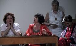 Franziska Zeuggin, Christine Niederer Dilmi, Ruth Weber, Jutta Kern