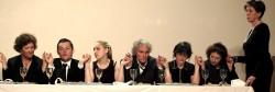 Beatrice Eha, Luzian Hirzel, Annina Biedermann, Martin Jucker, Christine Niederer Dilmi, Franziska Zeuggin, Jutta Kern