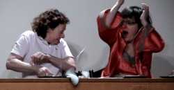 Franziska Zeuggin, Christine Niederer Dilmi