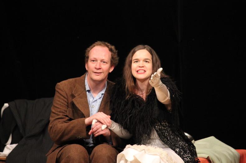 David Köhne, Nadine Zurkinden